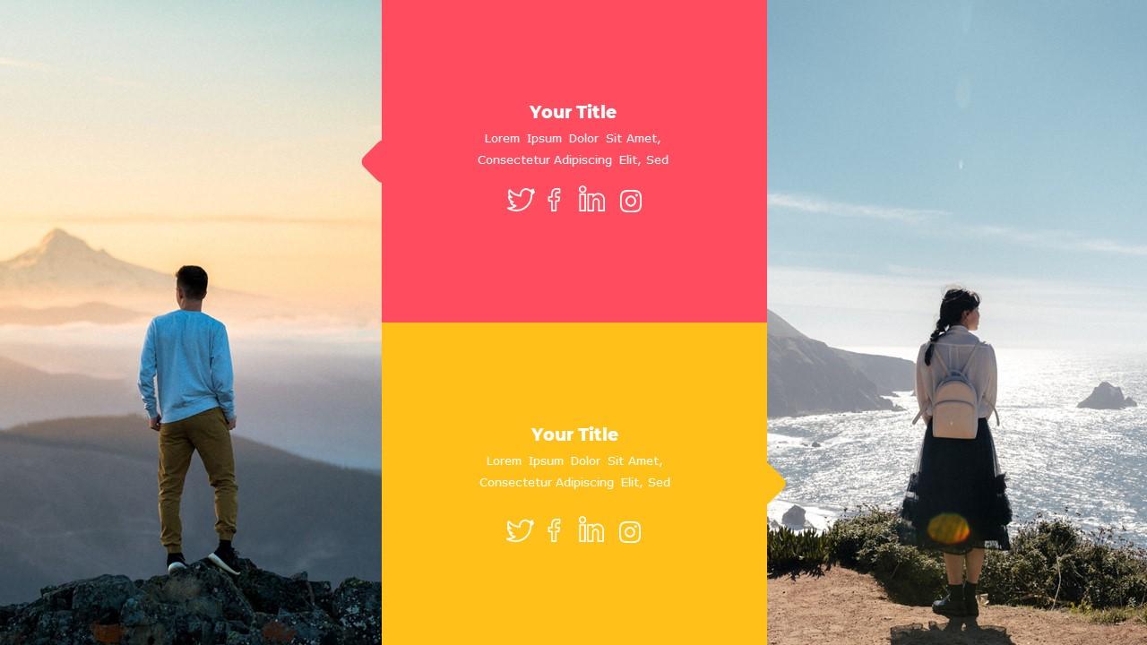 Nature  Powerpoint Template and Google Slide Theme - Bonus: Keynote Template - Slide11 1