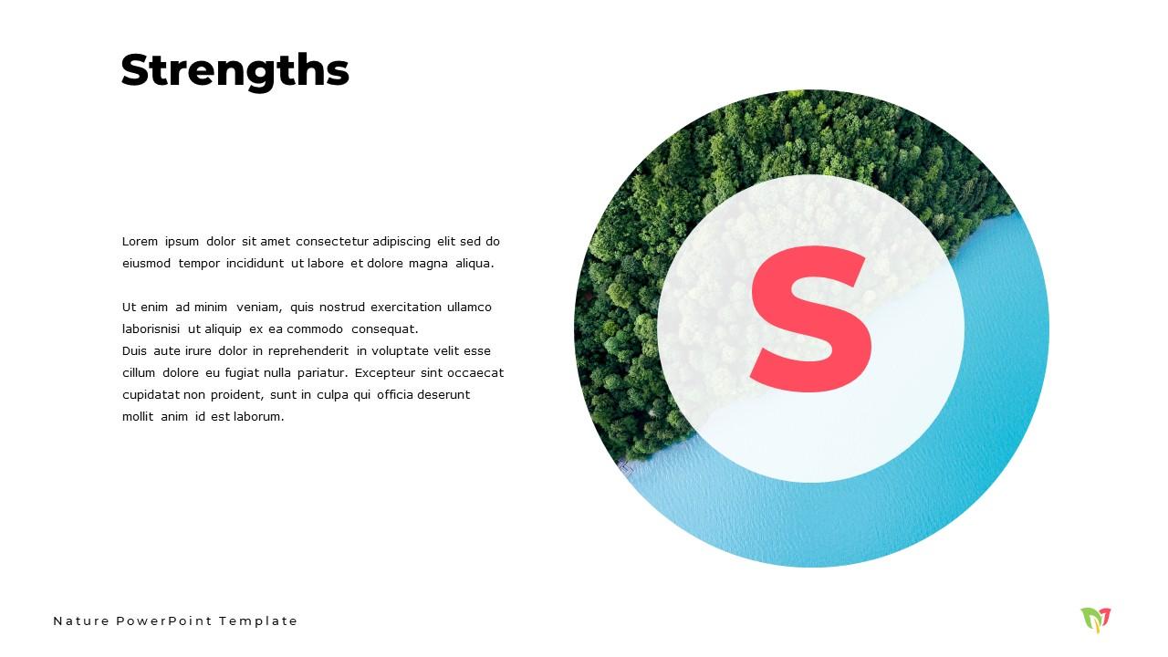 Nature  Powerpoint Template and Google Slide Theme - Bonus: Keynote Template - Slide14 1