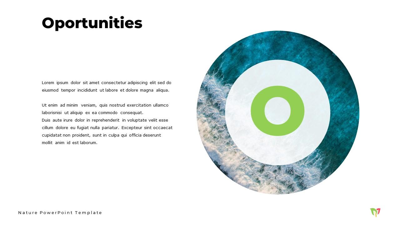 Nature  Powerpoint Template and Google Slide Theme - Bonus: Keynote Template - Slide16 1
