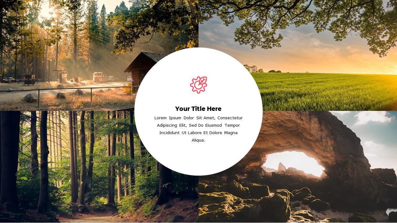Nature  Powerpoint Template and Google Slide Theme - Bonus: Keynote Template - Slide20 1