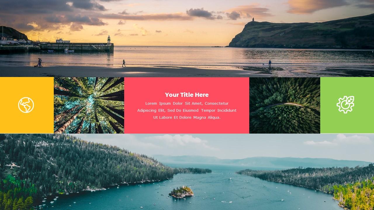 Nature  Powerpoint Template and Google Slide Theme - Bonus: Keynote Template - Slide24 1