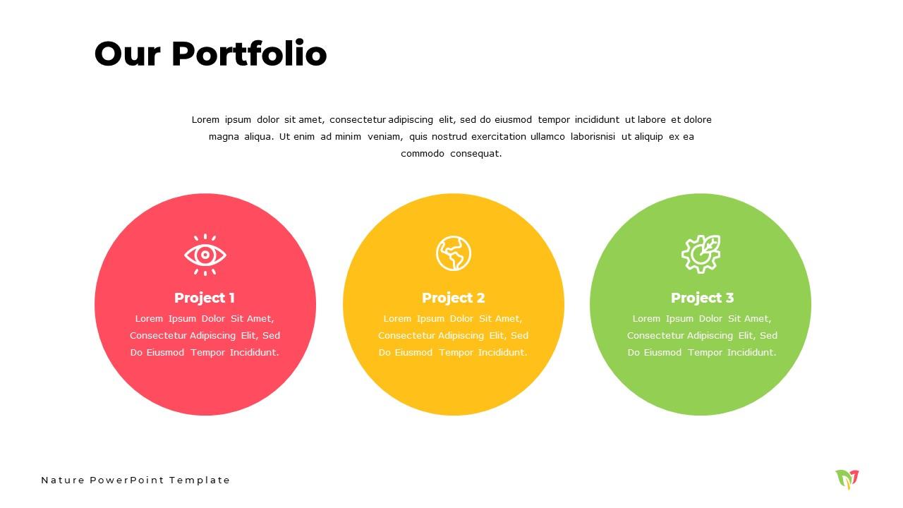 Nature  Powerpoint Template and Google Slide Theme - Bonus: Keynote Template - Slide25 1