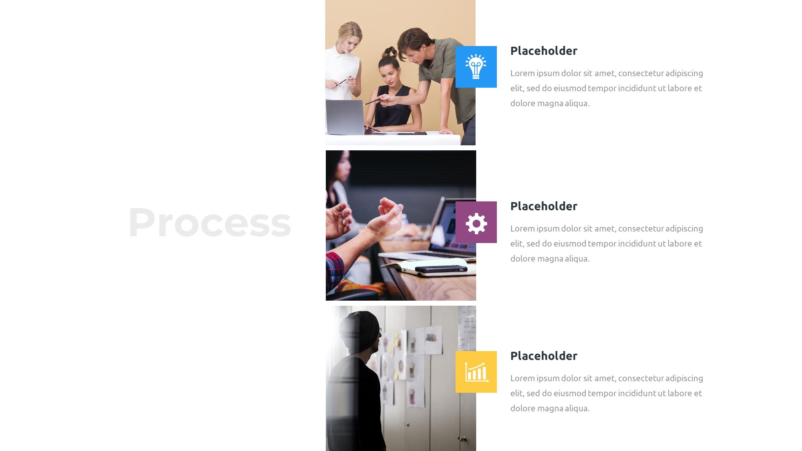 36 Timeline Presentation Templates: Powerpoint, Google Slides, Keynote - Slide3 1