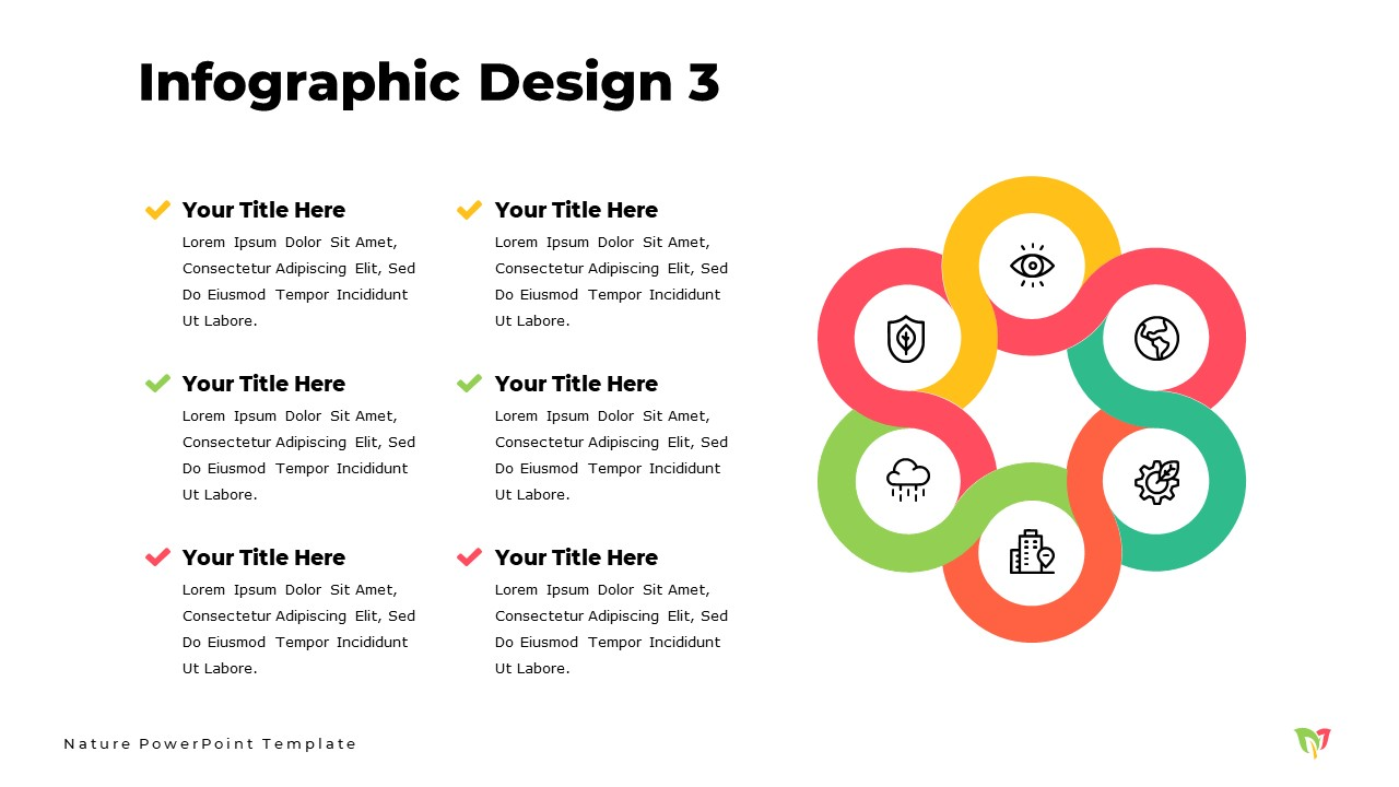 Nature  Powerpoint Template and Google Slide Theme - Bonus: Keynote Template - Slide34 1