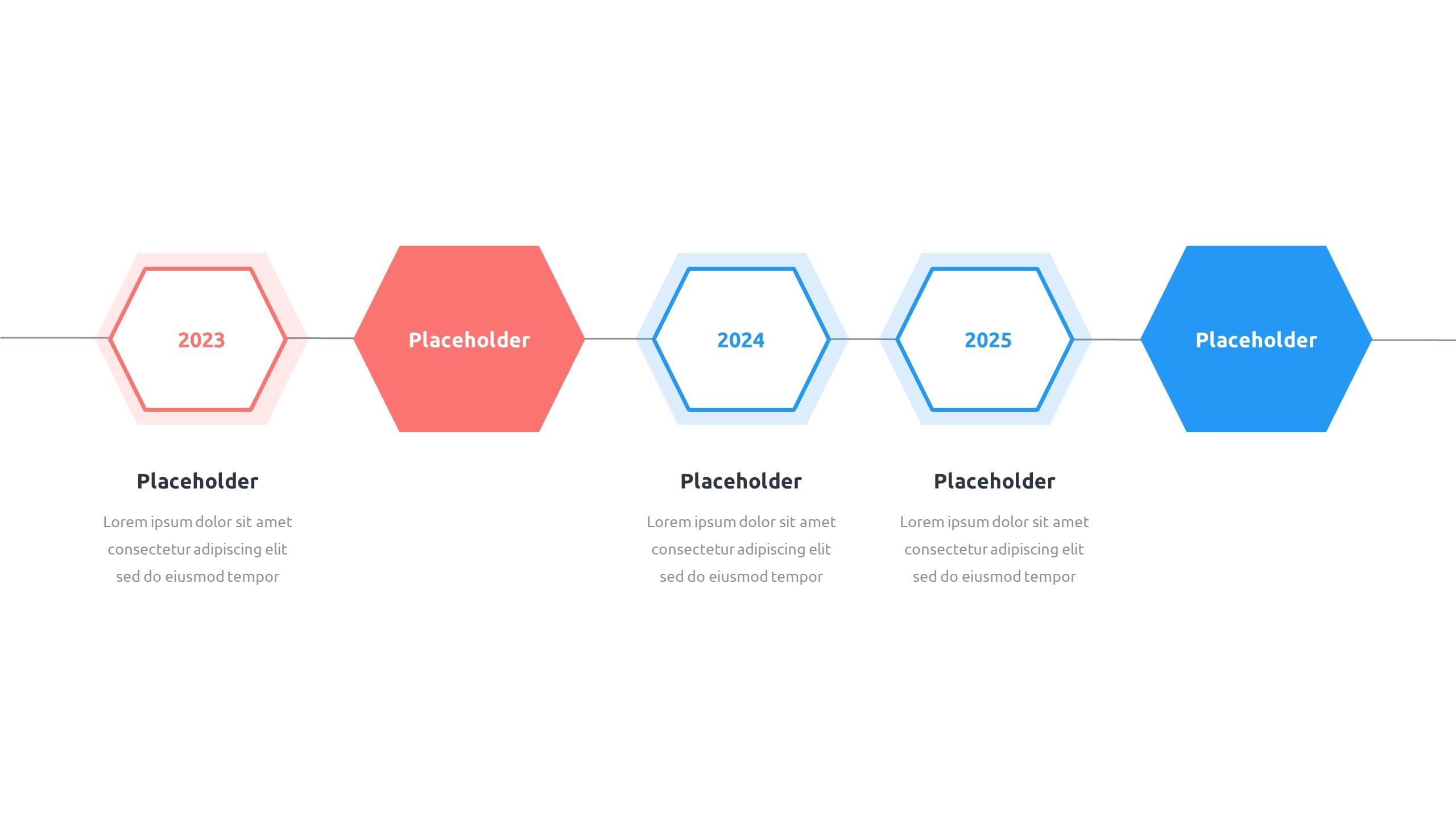36 Timeline Presentation Templates: Powerpoint, Google Slides, Keynote - Slide35