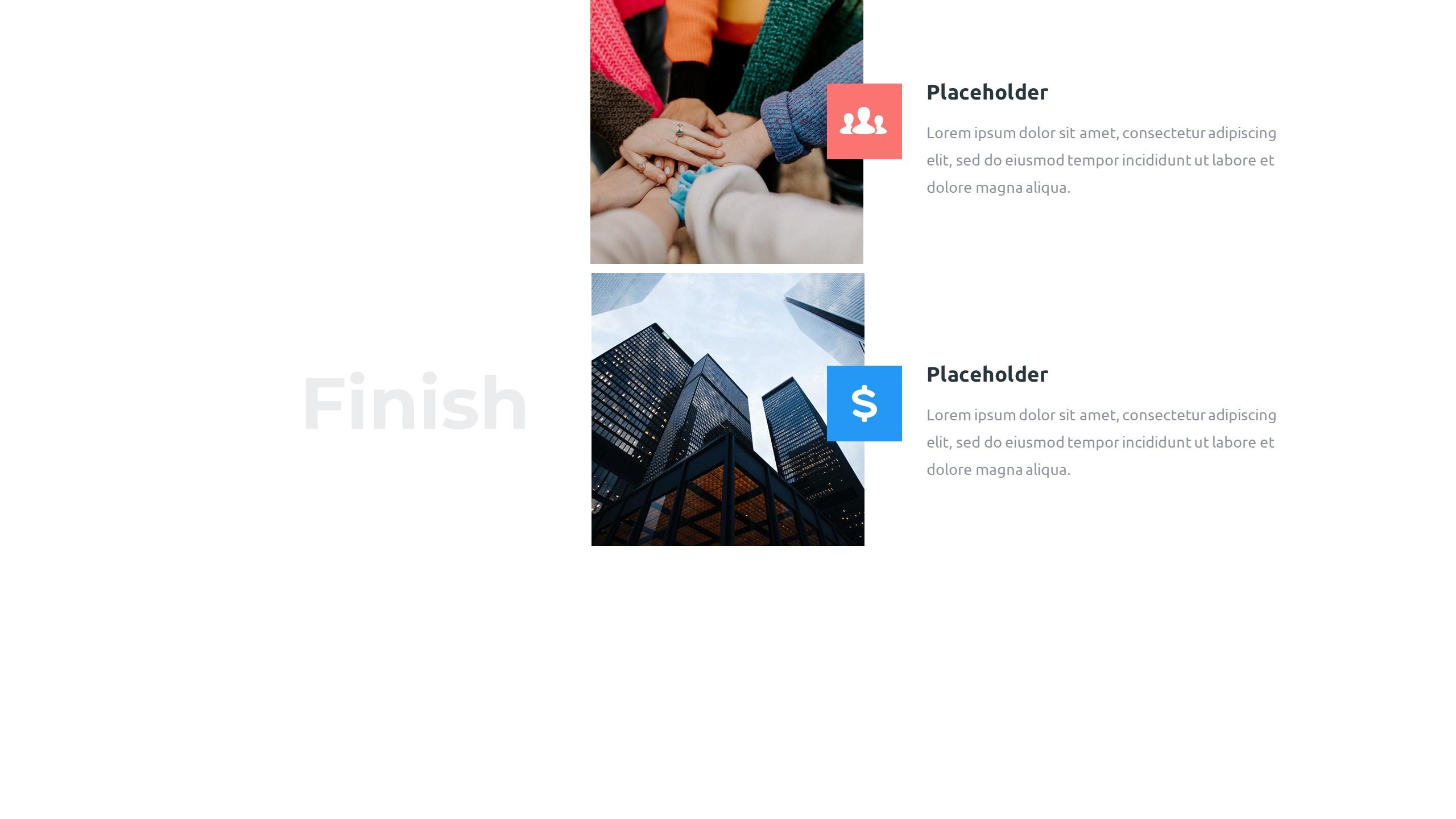 36 Timeline Presentation Templates: Powerpoint, Google Slides, Keynote - Slide4 1