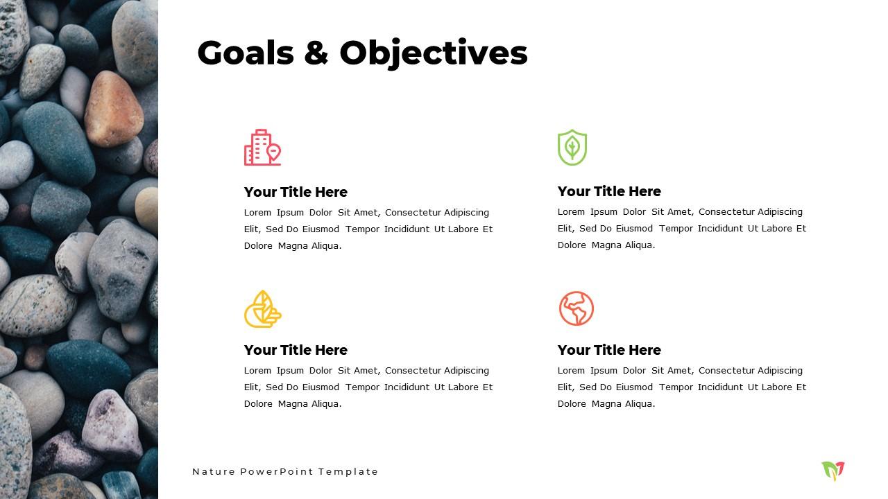 Nature  Powerpoint Template and Google Slide Theme - Bonus: Keynote Template - Slide5 2