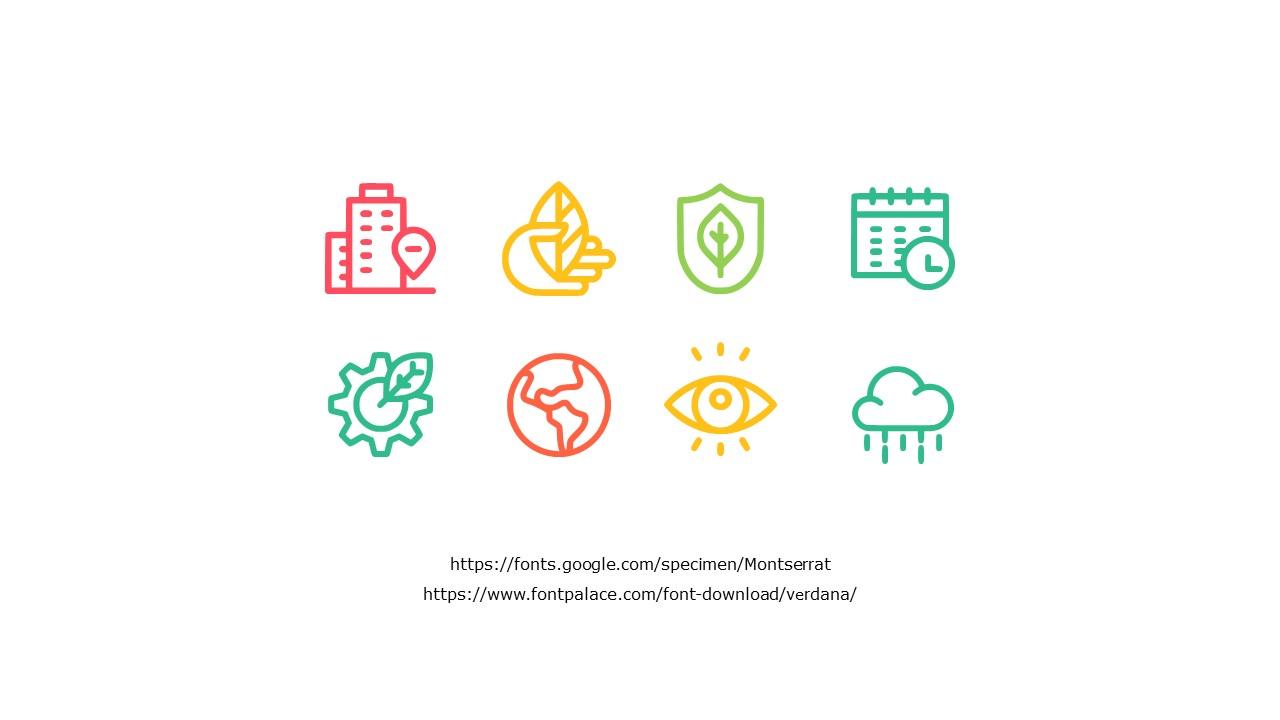 Nature  Powerpoint Template and Google Slide Theme - Bonus: Keynote Template - Slide50