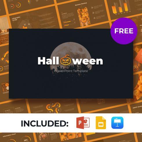Halloween Presentation.
