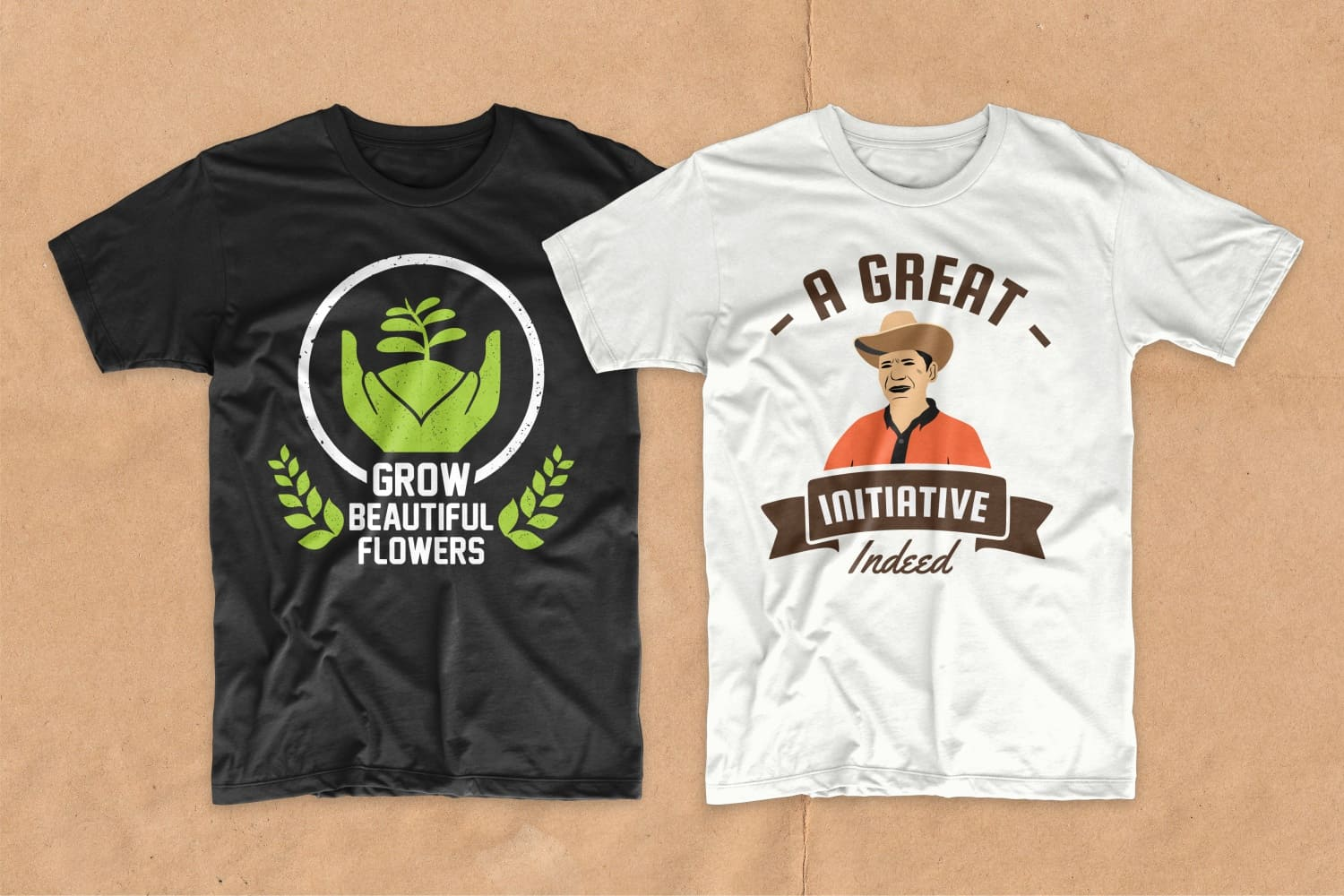 Gardening T-shirt Designs Bundle - 19 2