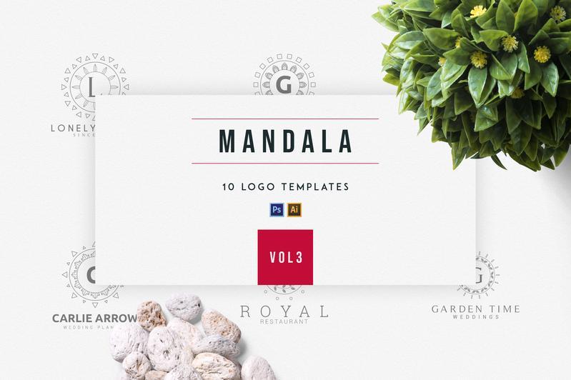 10 Mandala Logo Vector Collection - 1 237dd4b4 3515 433e 9a03 db3af16db424 800x