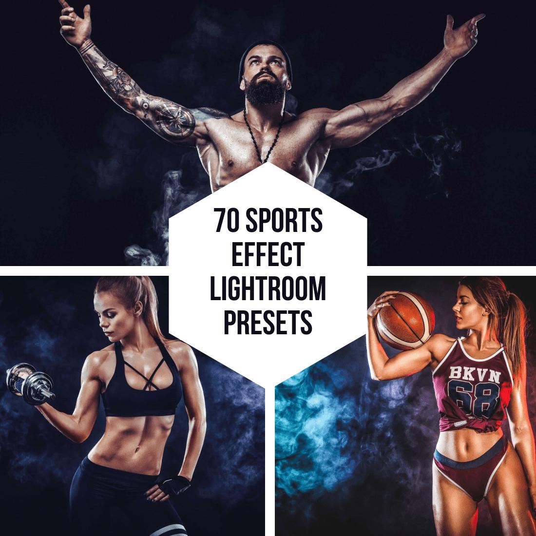 70 Sports Effect Lightroom Presets