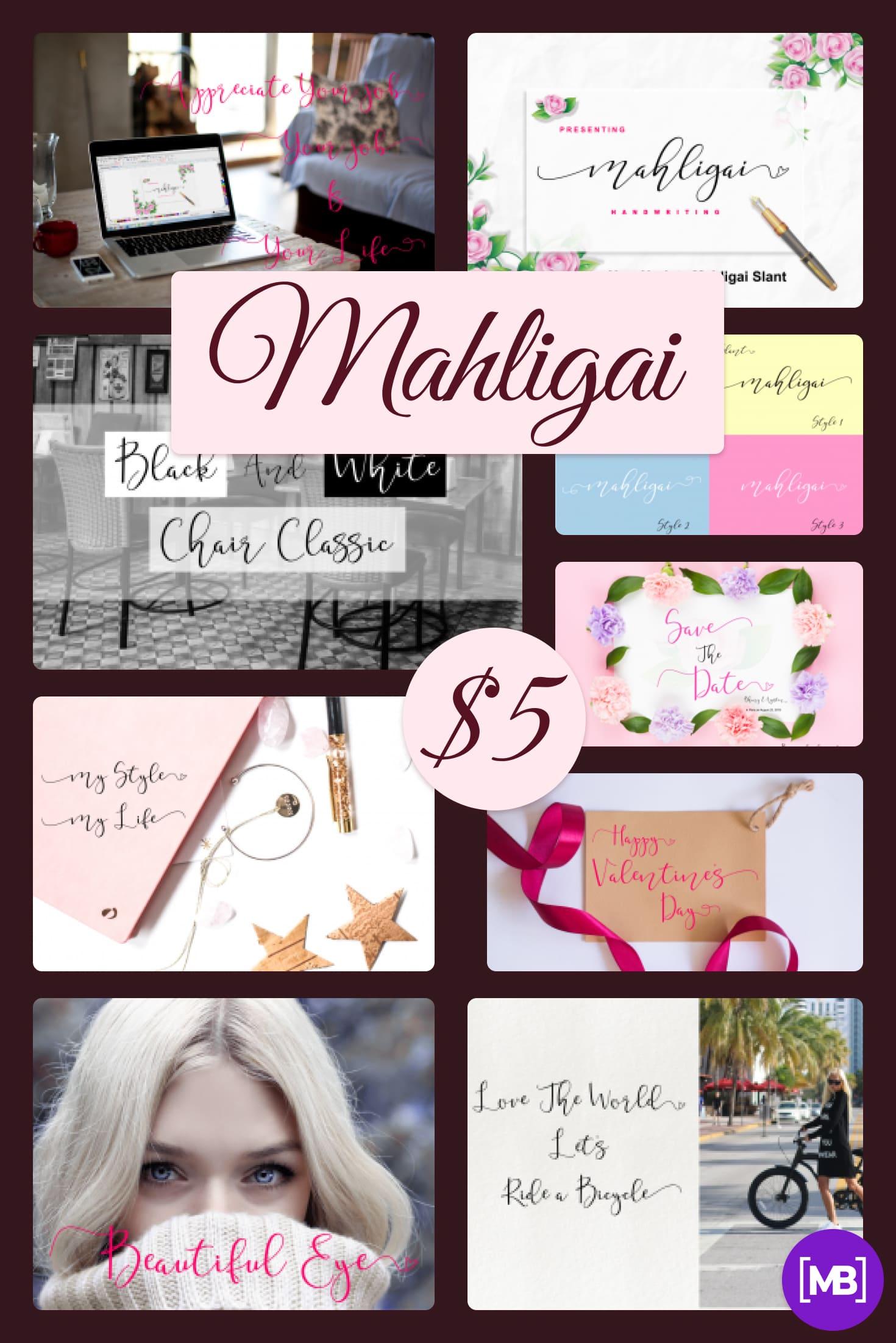 Pinterest Image: Mahligai UPDATE - just $5.