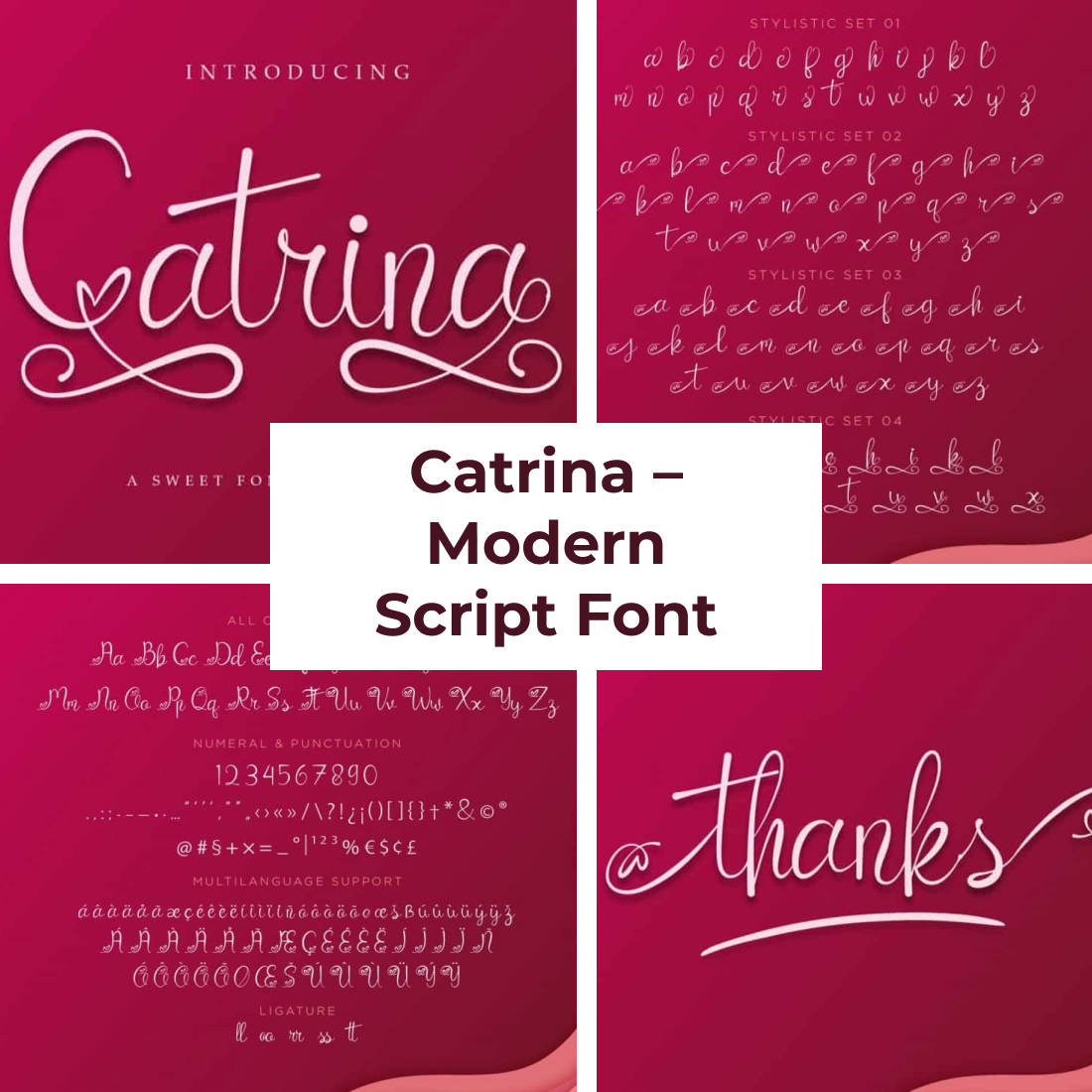15+ Best Modern Fonts  for 2021: Free and Premium Fonts