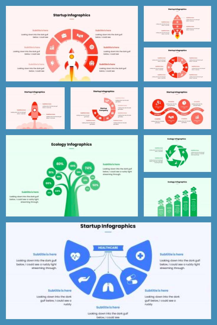 2.3 The Biggest Infographic Bundle