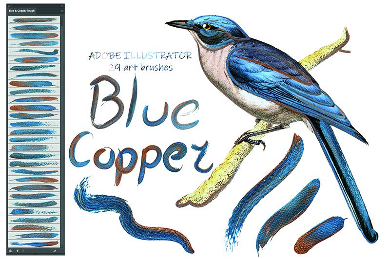 Blue Copper min