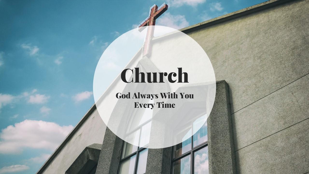 Church PPT2