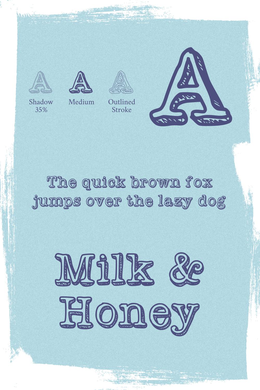 Free Retro & Vintage Font