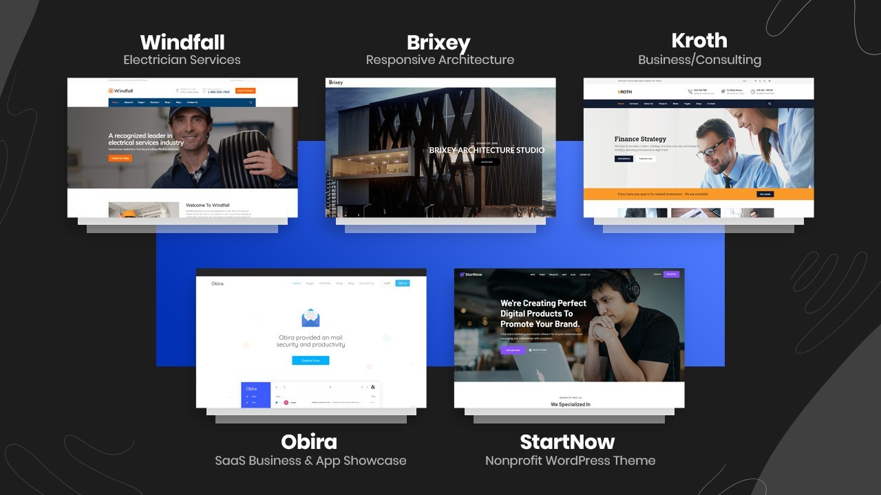 A lifetime subscription to experience the professionally developed Premium WordPress Themes and perfectly designed Graphic Templates.