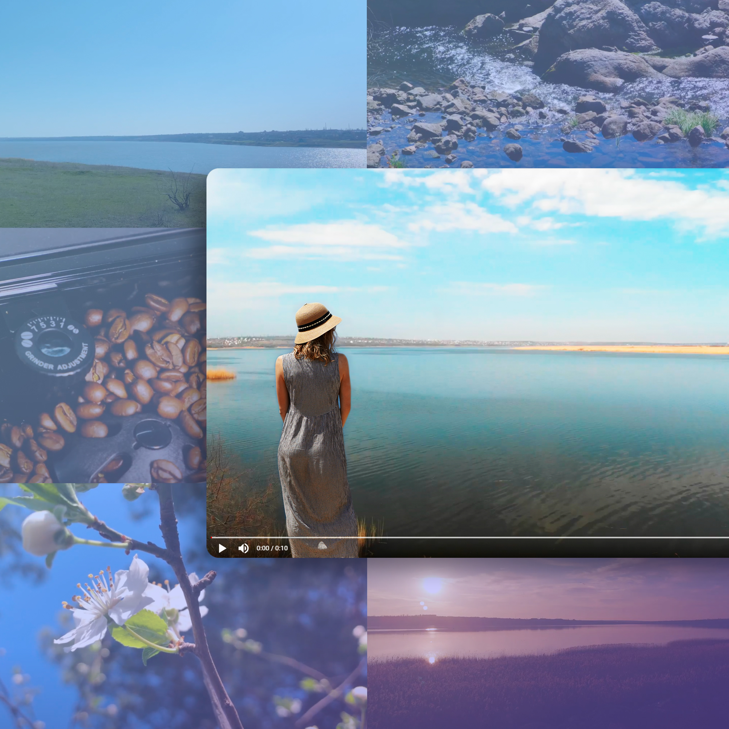 40 Cool Zoom Backgrounds Bundle