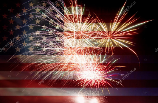 Independence Day Clipart 2