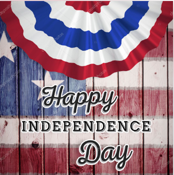 Independence Day Clipart 4