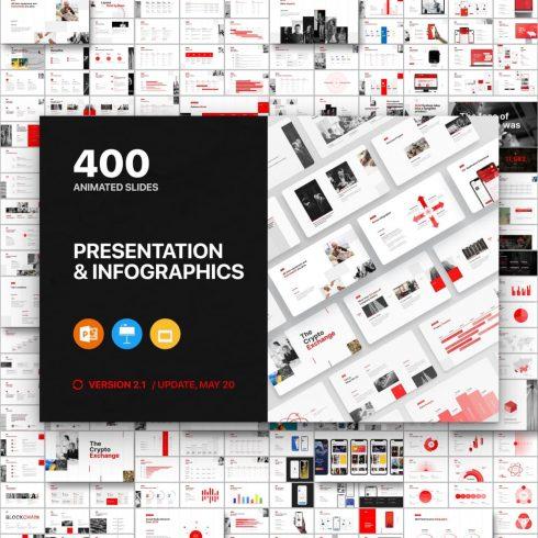 Bazz Presentation v2.1 by MasterBundles.