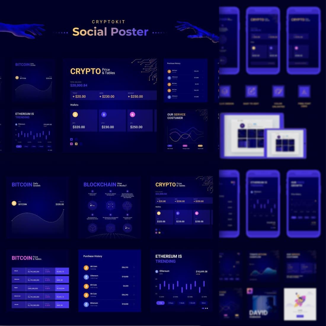 02 Crypto Social Media 1100x1100 1
