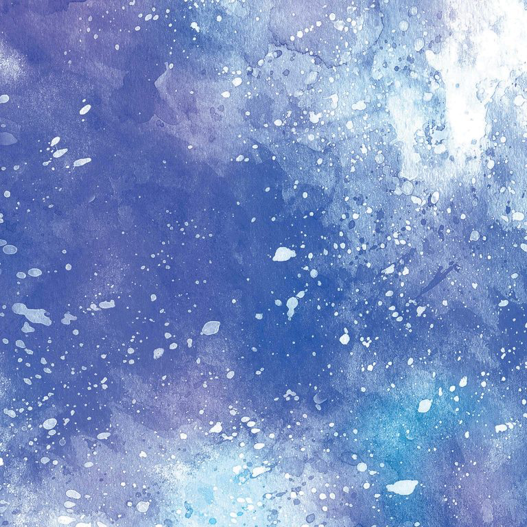 18 Blue Watercolor Backgrounds.