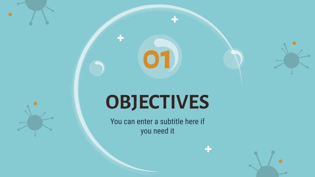 Slide Objectives. Presentation of COVID-19 Vaccine Breakthrough.