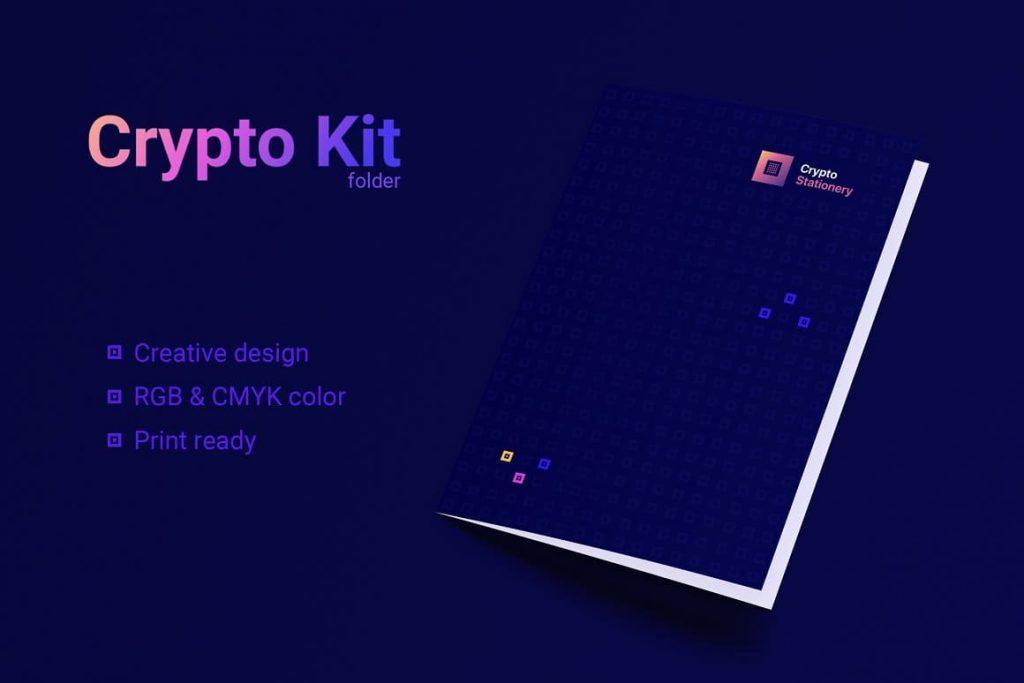 Folder Crypto Stationary.