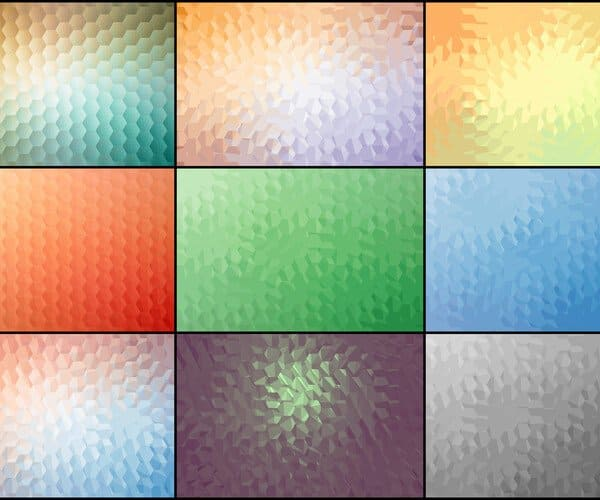 Abstract backgrounds. Preview.