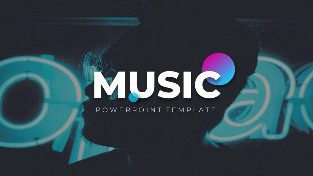 Music Powerpoint Presentation.