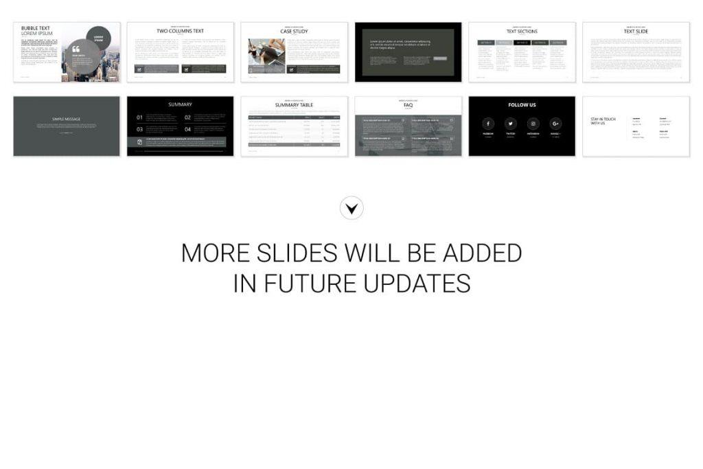 Final Slides Pitch Deck - Powerpoint Presentation.