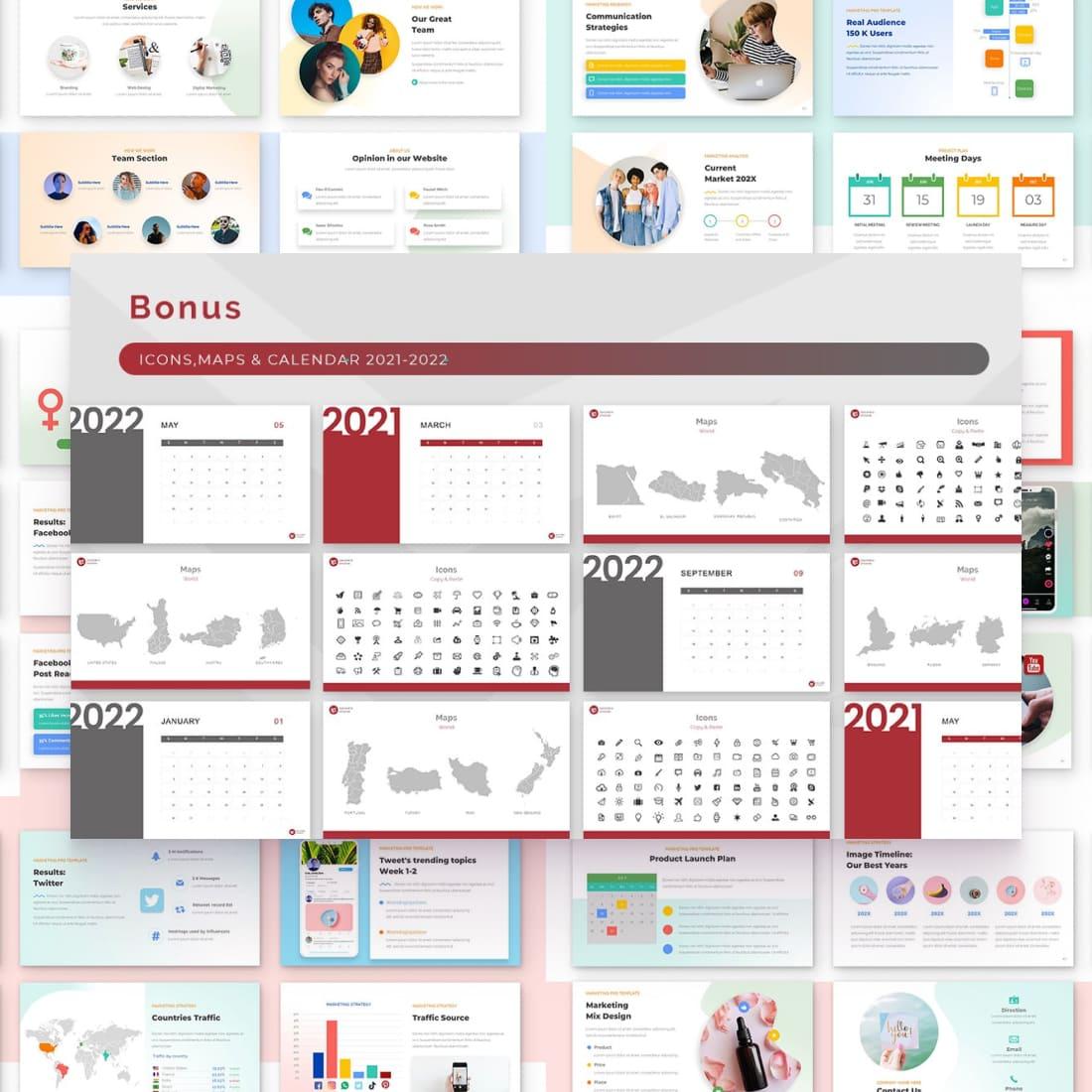 02 Marketing PRO Powerpoint Template 1100x1100 1