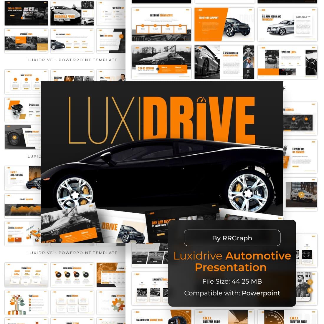 01 Luxidrive Automotive Presentation 1100x1100 1