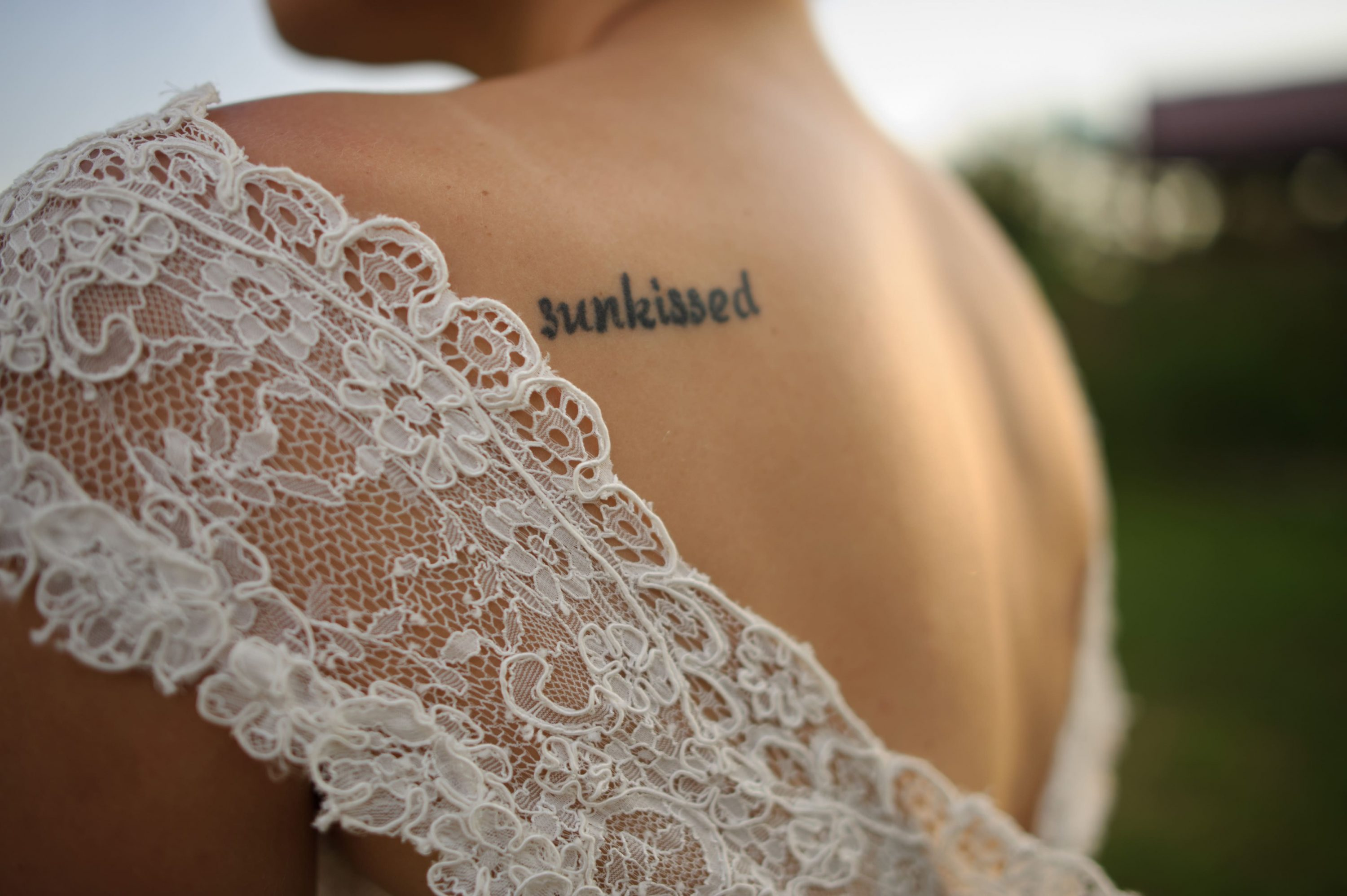 Tattooed Bride Photo: Wedding Photography preview.