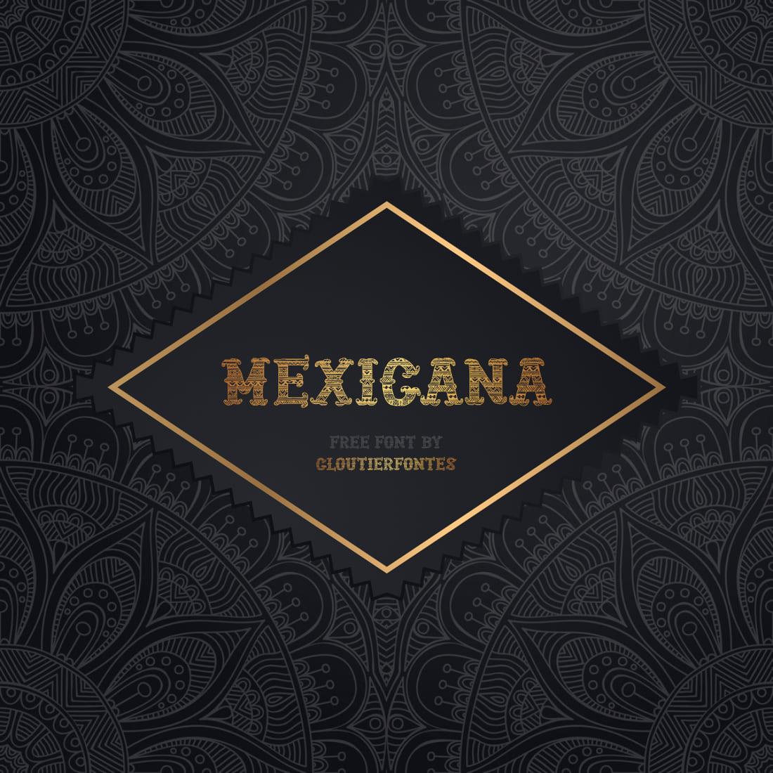 MasterBundles Mexican Font Free Main Cover.