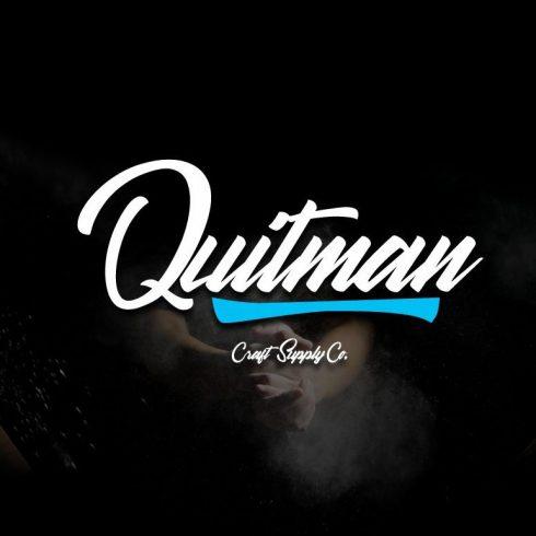 Quitman Cover Image.