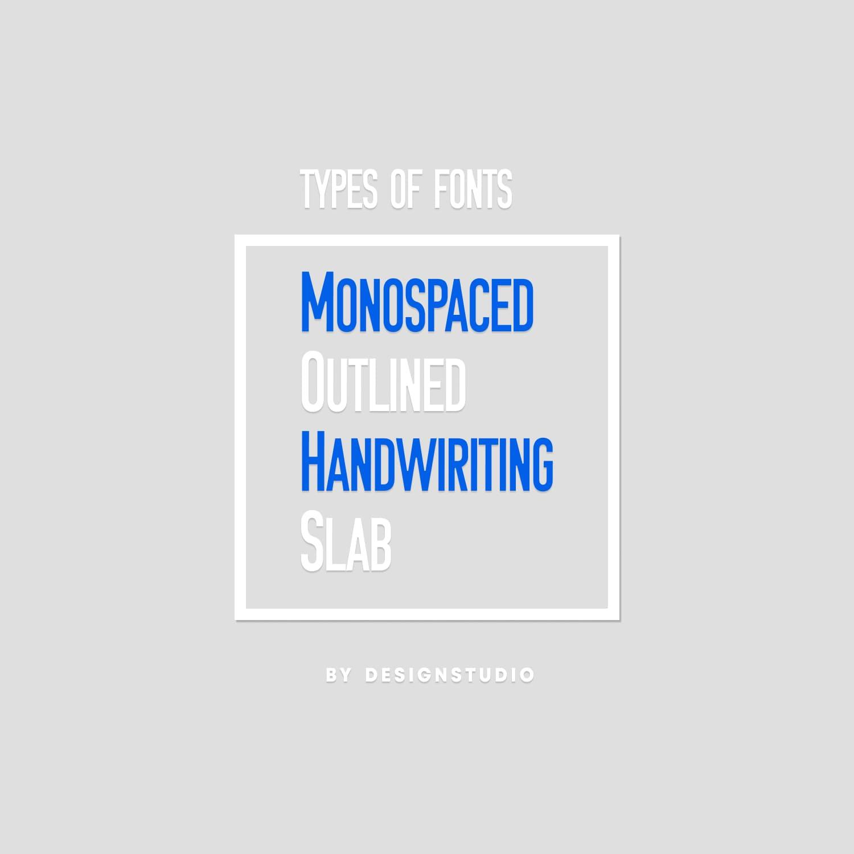 Ultimate Font Bundle: 15 Stunning Sans Serif & Serif Fonts preview image.
