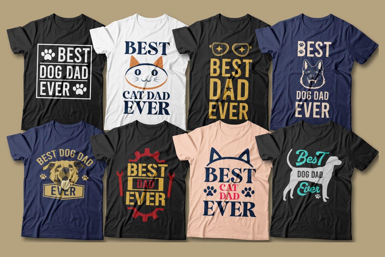 Best Dad Ever 1