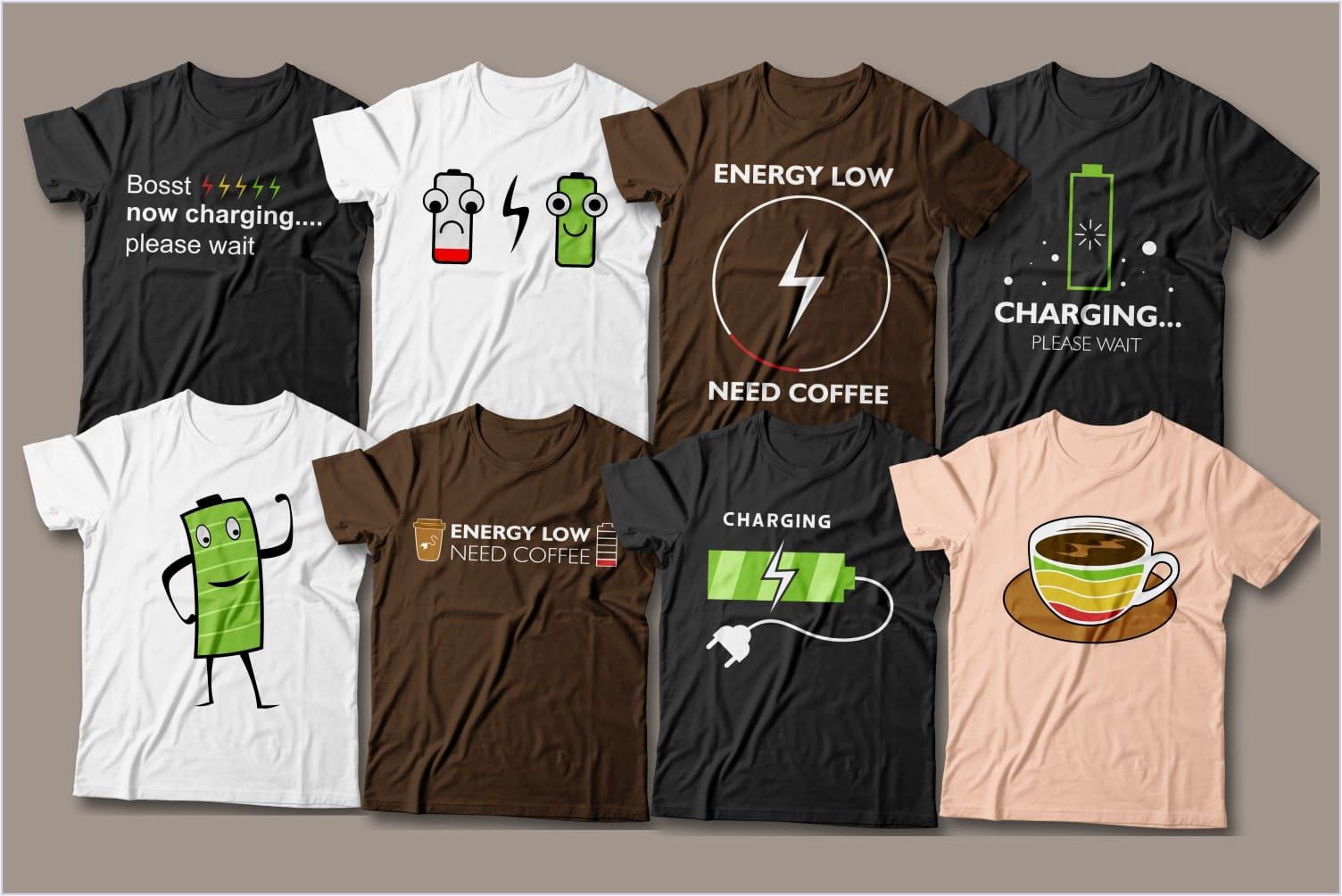Coffee Charge 1