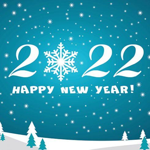 Happy new Year 2022 1