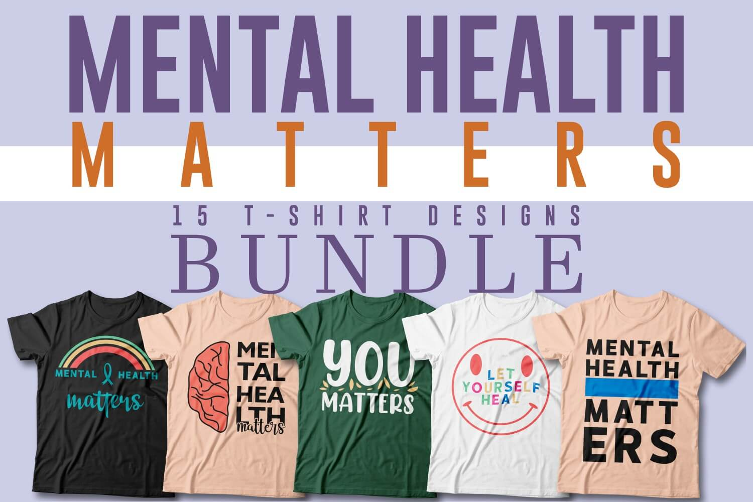 Mental Health Matters Cover