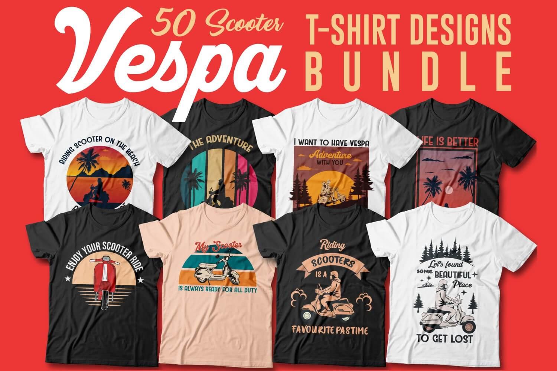 Vespa Cover