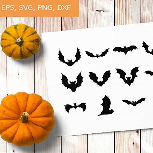 Halloween Spooky Illustration T-shirt Designs Bundle