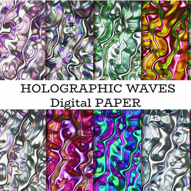 holographic 1